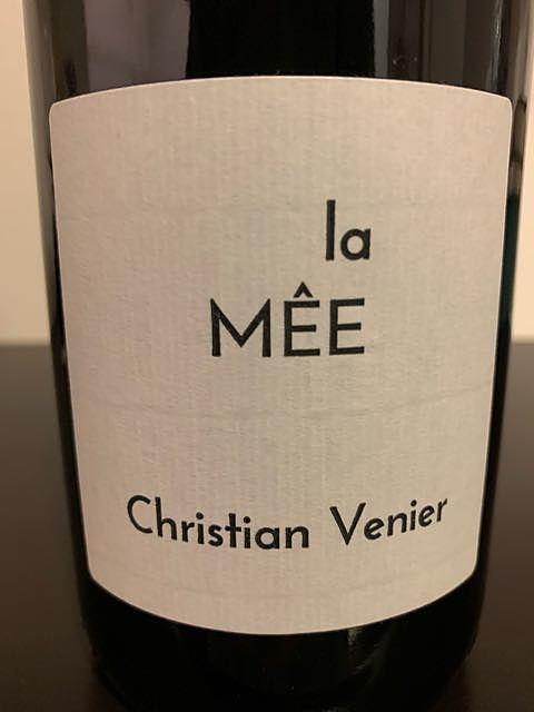 Christian Venier La Mêe(クリスチャン・ヴニエ ラ・ミー)