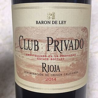 Barón de Ley Club Privado