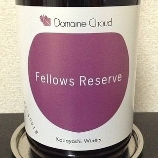 Dom. Chaud Fellows Reserve Rouge