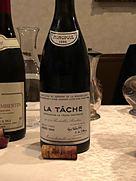 ドメーヌ・ド・ラ・ロマネ・コンティ ラ・ターシュ(1996)