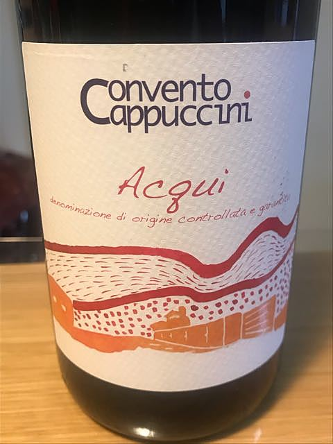 Convento Cappuccini Acqui(コンヴェント・カップチーニ アックイ)