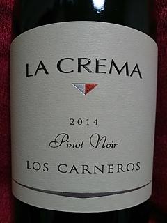 La Crema Los Carneros Pinot Noir
