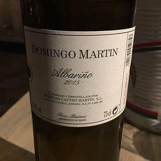 Domingo Martin Albariño(ドミンゴ・マーティン アルバリーニョ)