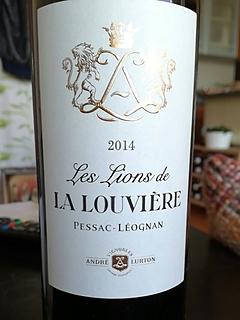 Les Lions de La Louvière Rouge(レ・リオン・ド・ラ・ルヴィエール ルージュ)