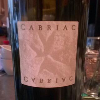 Ch. de Cabriac Confidence