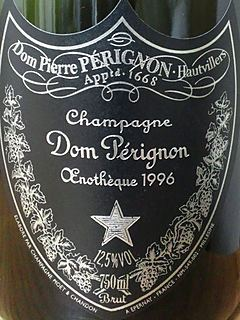Dom Pérignon Oenothèque