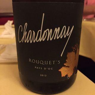 Rouquet's Chardonnay
