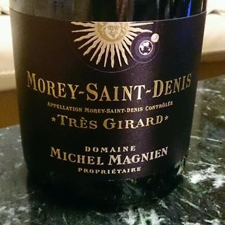 Dom. Michel Magnien Morey Saint Denis Le Tres Girard(ドメーヌ・ミッシェル・マニャン モレ・サン・ドニ ル・トレ・ジラール)