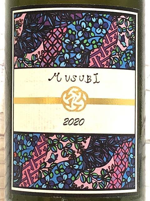 Le Rêve Winery Musubi 結 2020 Private Reserve(ル・レーヴ・ワイナリー ムスビ)