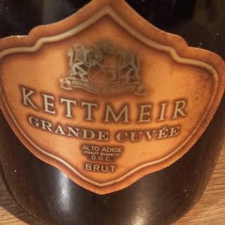 Kettmeir Grande Cuvée Brut