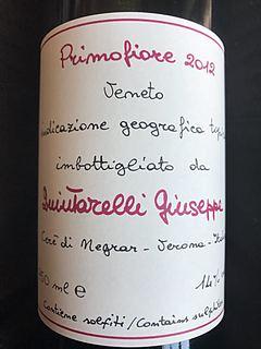 Giuseppe Quintarelli Primofiore Rosso