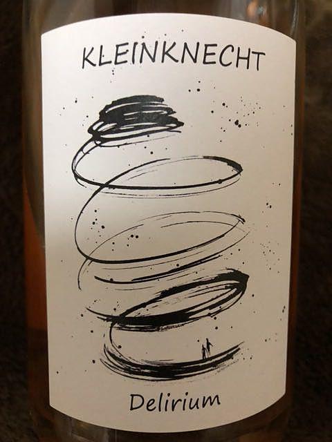 Kleinknecht Delirium(クラインクネヒト デリリウム)