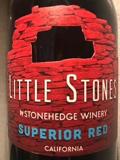 Little Stones Superior Red
