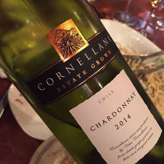 Cornellana Chardonnay