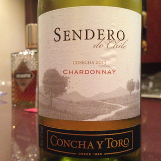 Sendero Chardonnay