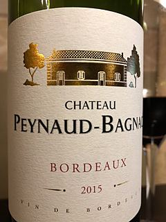 Ch. Peynaud Bagnac Rouge