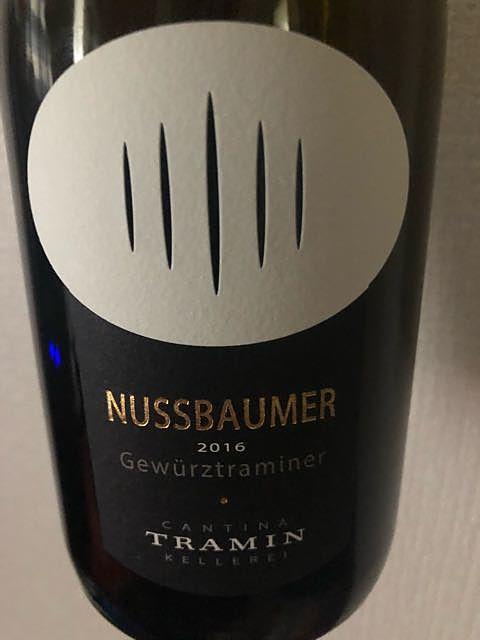 Tramin Nussbaumer