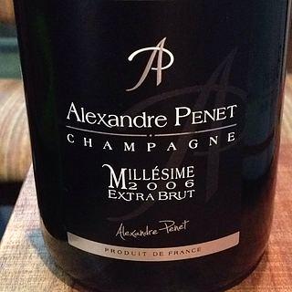 Alexandre Penet Extra Brut Millesime