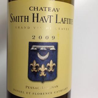 Ch. Smith Haut Lafitte Rouge
