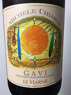 Michele Chiarlo Gavi Le Marne