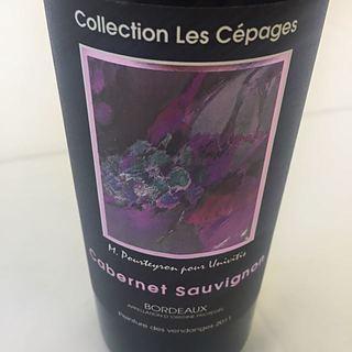 Collection Les Cépages Cabernet Sauvignon