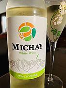 ミチャイ ホワイト