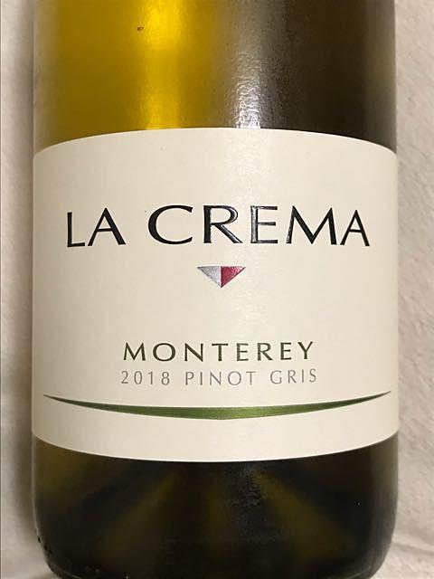 La Crema Monterey Pinot Gris
