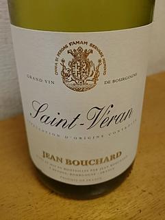 Jean Bouchard Saint Veran(ジャン・ブシャール サン・ヴェラン)