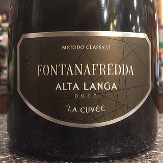 Fontanafredda Vigna Gatinera Alta Langa Spumante Brut