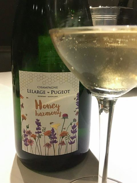 Lelarge Pugeot Honey Harmony(ルラージュ・プジョー ハニー・ハーモニー)