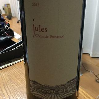 Jules Rosé Côte de Provence(ジュール ロゼ コート・ド・プロヴァンス)