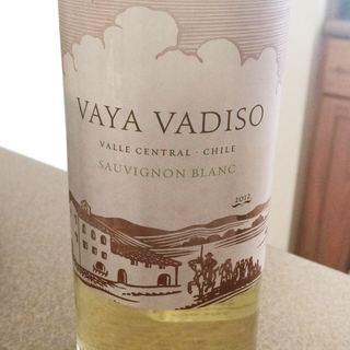 Vaya Vadiso Sauvignon Blanc