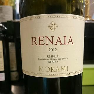 Morami Renaia