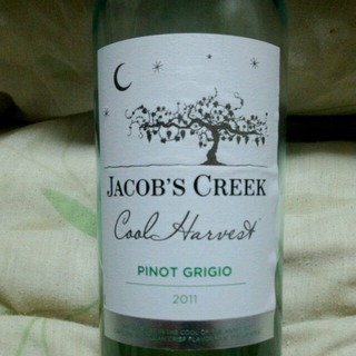 Jacob's Creek Cool Harvest Pinot Grigio
