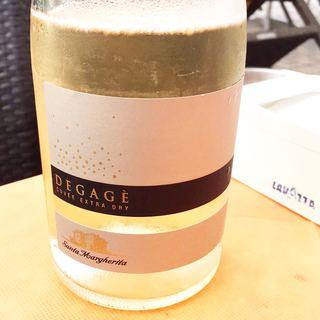 Santa Margherita Degage Cuvée Extra Dry
