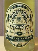 BK Wines Pétillant Naturel(2018)
