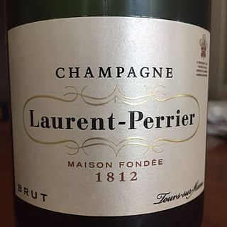 Laurent Perrier Brut L-P