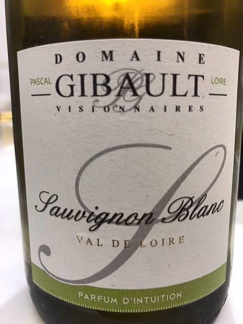 Dom. Pascal Gibault Sauvignon Blanc