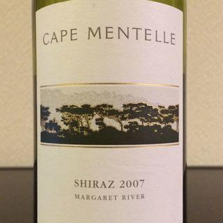 Cape Mentelle Shiraz