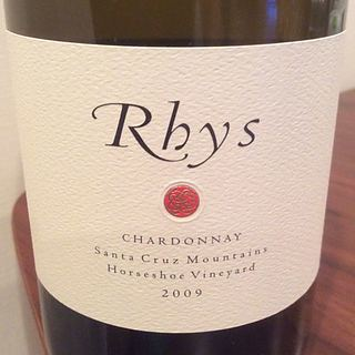 Rhys Horseshoe Vineyard Chardonnay