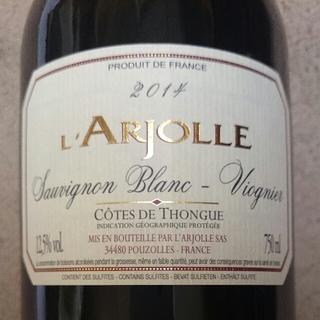 Dom. de l'Arjolle Sauvignon Blanc Viognier