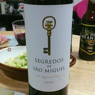 Segredos de Sao Miguel Tinto
