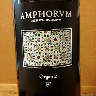 Amphorum Tinto Organic(アンフォルム ティント オーガニック)