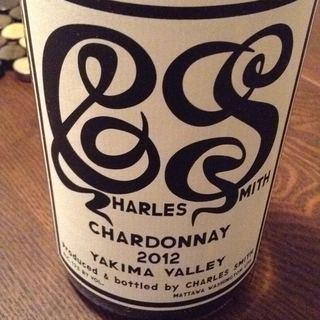 Charles Smith Chardonnay