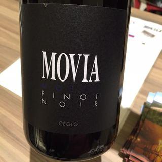 Movia Modri Pinot Noir