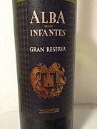 アルバ・デ・ロス・インファンテス グラン・レゼルヴァ