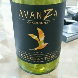 Concha y Toro Avanza Chardonnay