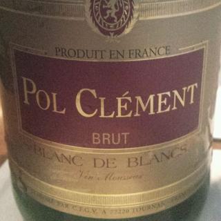 Pol Clement Blanc de Blancs Brut