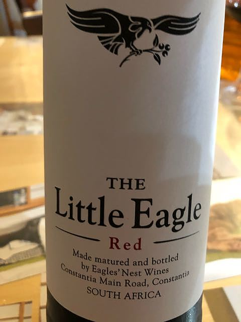 The Little Eagle Red 2016(ザ・リトル・イーグル レッド)