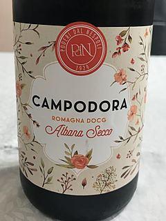 Campodora Albana Secco